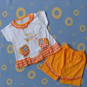 Girl set, 1 year, [CL560A]